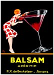 Balsam Vintage Aperitif