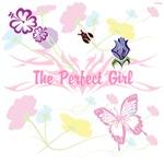 OYOOS Girls flowers design
