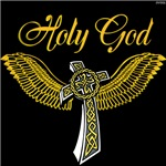 OYOOS Holy God Wings design
