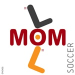 OYOOS Soccer Mom design