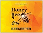 Honey Bee City Beekeeper