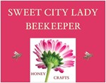 Sweet City Lady Beekeeper