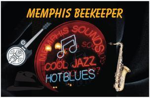Memphis Beekeeper