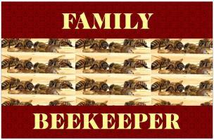 Family Beekeeper