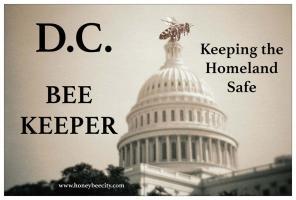 DC Beekeeper