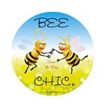 Bee Chic Merchandise
