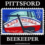Pittsford Beekeeper