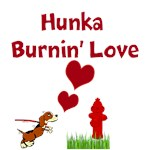 Hunka Burnin Love