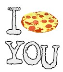 I Pizza You