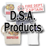 D.S.A. Products