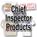 Chief Inspector Products