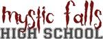 Mystic Falls Vampire High