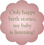 Birth Stories -