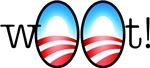 Obama woot