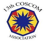 13CCA Logo Branded Merchandise