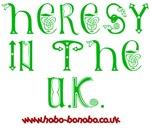 Heresy In The U.K.