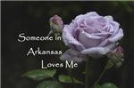 Sombody Loves Me...
