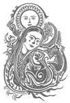 Frida in Gray