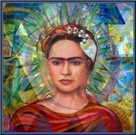 Cubist Frida S1