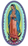 1 Lady of Guadalupe