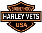 Harley Vets Brotherhood -- COMING SOON!