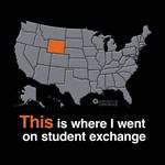 Where I Went - Wyoming - Dark