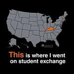 Where I Went - Kentucky - Dark