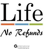Life - No Refunds