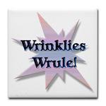 Wrinklies Wrule!