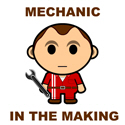 Mechanic in the Making