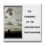 Loneliness of the Long-distance Photogapher