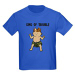 King of Trouble