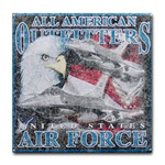 All American Outfitters: US Air Force