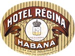 Hotel Regina Habana