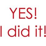 I survived!!