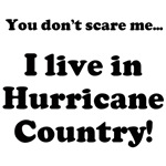 I live in Hurricane Country!