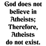 Athiests