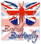 British Butterfly