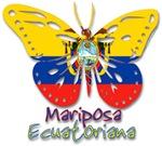 Mariposa Ecuatoriana