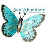 Soul Abundant Butterfly