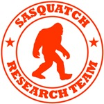 Red - Sasquatch Research Team