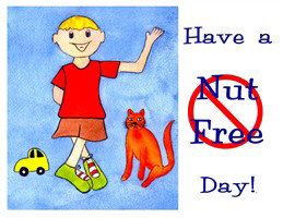Have a Nut Free Day