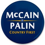 Country First - McCain Palin