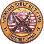 Bible Gun Camp 2009