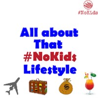 That Childfree Lifestyle