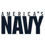 America's Navy Emblem