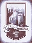 Northwest Mountaineer Badge