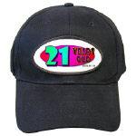 Birthday Baseball Caps