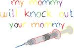 Knockout Mommy