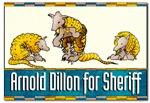 Elect Arnold Dillon